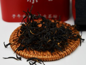 陕西都有什么红茶