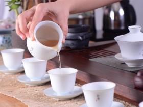 为什么要常喝茶