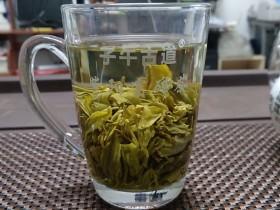 2020年下半年紫阳富硒茶多少钱一斤