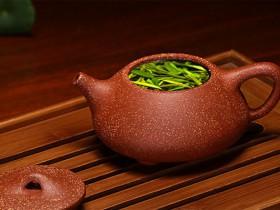 茶壶泡茶的讲究
