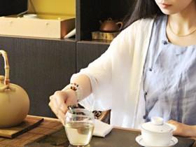 女生喝绿茶注意事项