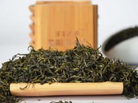 陕南绿茶哪个品种好喝