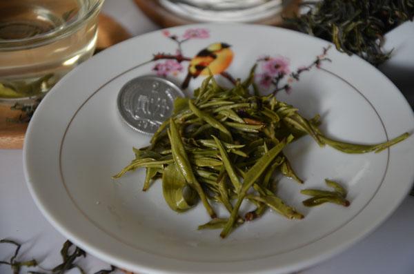 茶品介绍:紫阳翠峰明前茶介绍及价格