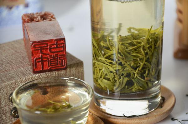 紫阳富硒茶哪个品牌好