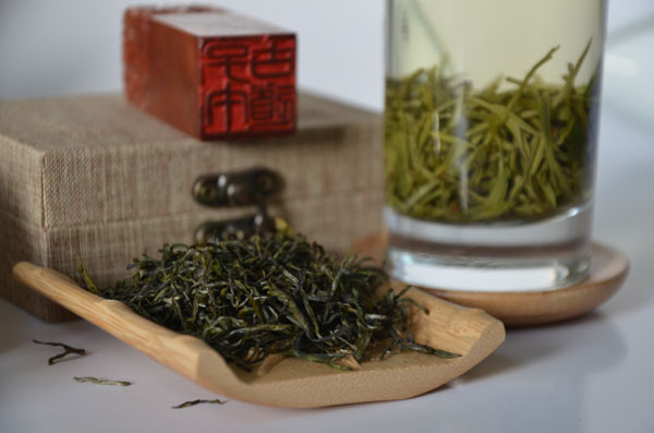紫阳富硒茶加工方式介绍
