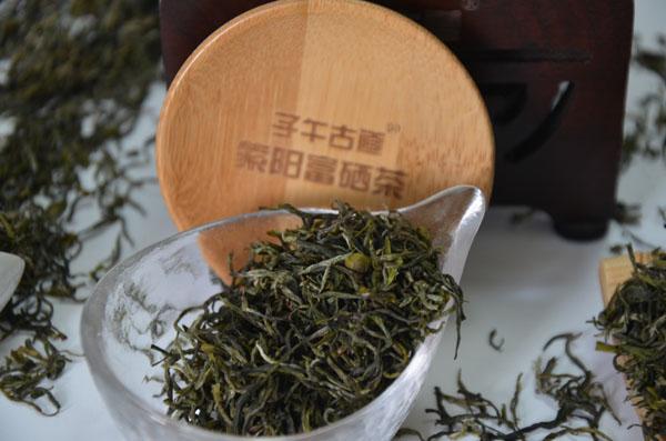 紫阳富硒茶那里含量最高