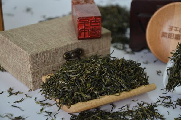子午古道紫阳富硒茶2019年关键字:老茶园、老茶树、老茶料、手工茶
