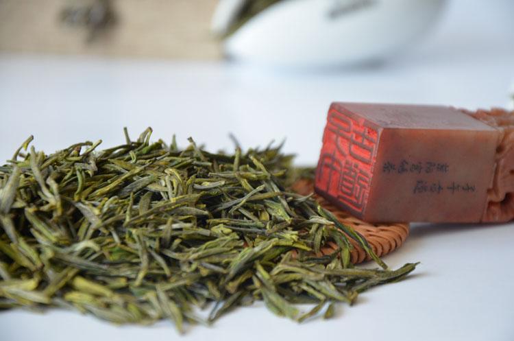 茶品介绍:紫阳绿茶蒿坪翠芽价格及简介