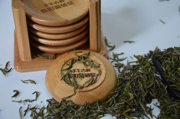 现在买到的紫阳富硒茶是今年的新茶吗